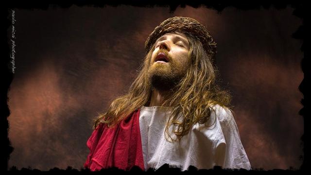 Federico Galliano - Gesù di Nazareth