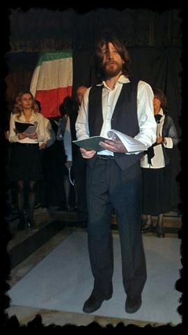 Federico Galliano - 25 Aprile