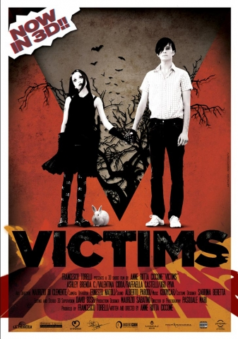 Locandina - Victims